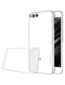 Funda TPU Merc Xiaomi Mi 6 transparente