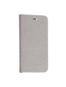 Funda libro Vennus Samsung Glaxy Note 8 N950 gris