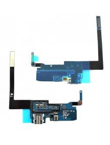 Cable flex de conector de carga Samsung Galaxy Note 3 Neo N7505