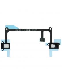 Cable flex de botón menu y atrás Samsung Galaxy Tab S3 T820 - T825