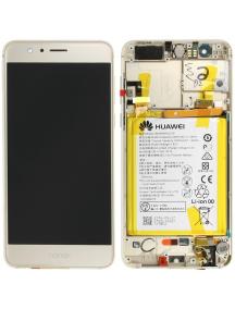 Display Huawei Honor 8 (FRD-L09 - FRD-L19) dorado