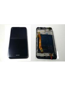 Display Huawei Nova Lite 2 (SELINA-L22) - Y6 Pro 2017 negro