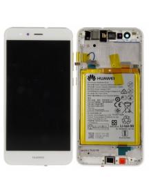 Display Huawei Ascend P10 lite blanco