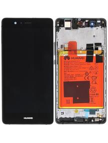 Display Huawei Ascend P9 lite VNS-L21 VNS-L31 negro