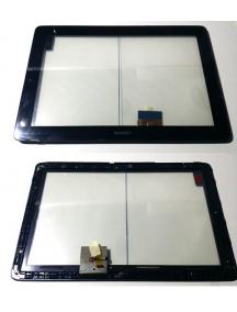 Ventana táctil Huawei MediaPad 10 Link+ 4G negra