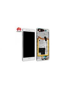 Display Huawei Ascend P9 lite VNS-L21 VNS-L31 blanco