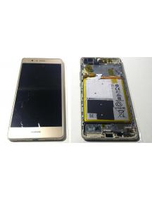 Display Huawei Ascend P9 lite VNS-L21 blanco