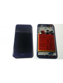 Display Huawei Ascend P8 lite 2017 azul