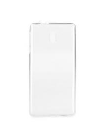 Funda TPU 0.5mm Nokia 3 2017 transparente