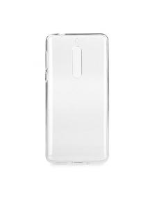 Funda TPU 0.5mm Nokia 5 2017 transparente