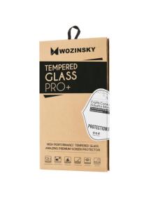 Lámina de cristal templado Wozinsky Sony Xperia M5 E5603