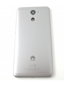 Carcasa trasera Huawei Y7 gris