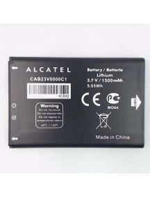 Batería Alcatel CAB23V0000C1 Mifi Onte Touch Y580D