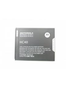 Batería Motorola HC40 Lenovo Moto C