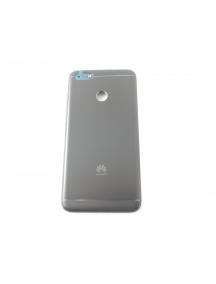 Carcasa trasera Huawei Y6 Pro 2017 - P9 lite mini negra