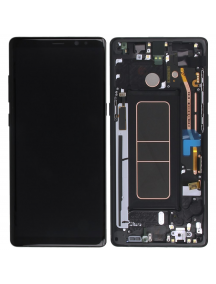 Display Samsung Galaxy Note 8 N950 negro