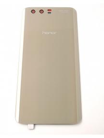 Tapa de batería Huawei Honor 9 dorada