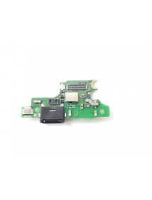 Placa de conector de carga Huawei Nova