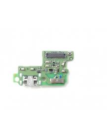Placa de conector de carga Huawei Ascend P10 Lite