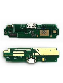 Placa de conector de carga Xiaomi Redmi 4A
