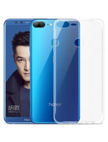 Funda TPU slim Huawei Honor 9 Lite transparente
