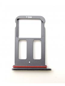 Zócalo de SIM + micro SD Huawei Huawei Mate 10 Pro gris