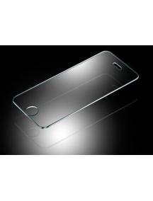 Lámina de cirstal templado Motorola E4
