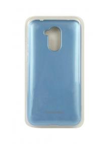 Funda TPU Molan Cano Huawei Honor 6A azul