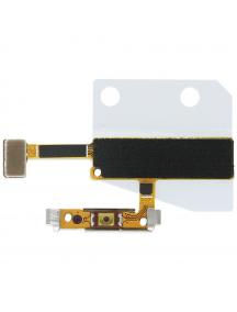 Cable flex de botón de encdido Samsung Galaxy Note 8 N950