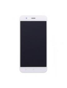 Display Xiaomi Mi A1 blanco