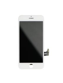 Display Apple iPhone 8 blanco compatible