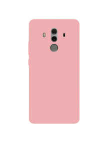 Funda TPU soft Huawei Honor 6X rosa