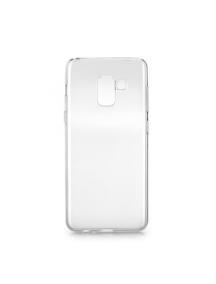 Funda TPU 0.5mm Samsung Galaxy A8 Plus 2018 A730 transparente