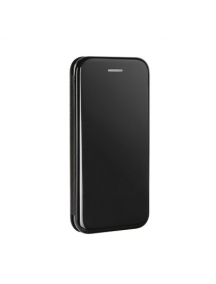 Funda libro Forcell Elegance Premium Samsung Galaxy Note 8 N950 negra