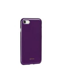 Funda TPU Roar Xiaomi Redmi 5A violeta
