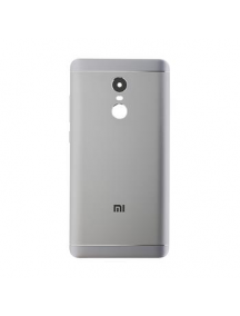 Carcasa trasera Xiaomi Note 4 gris