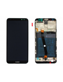 Display Huawei Mate 10 Lite negro