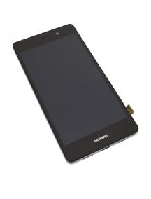 Display Huawei Ascend P8 lite ALE-L21 negro