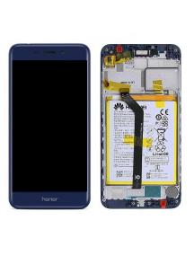 Display Huawei Honor 6C Pro (JMM-L22HN) azul