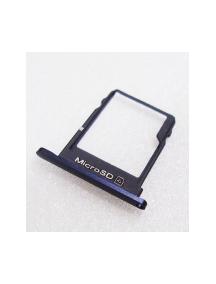 Zócalo de tarjeta de memoria micro SD Nokia 5 2017 Dual Sim (TA-1053) azul