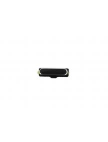Botón de encendido externo Nokia 3 2017 negro