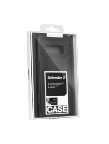 Funda Nillkin Defender II Samsung Galaxy Note 8 N950 negra