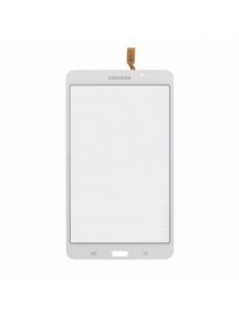 Ventana táctil Samsung Galaxy Tab 4 8.0 T330 blanca