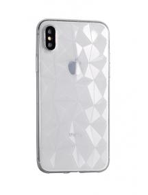 Funda TPU Diamond Huawei P20 transparente