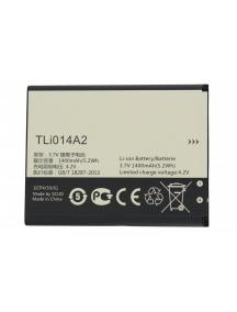 Batería Alcatel TLi014A2 Vodafone Smart First 6 V695 VF