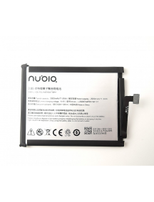Batería ZTE Nubia Li3929T44P6h796137 Z11 Mini S