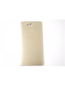 Tapa de batería Sony Xperia L2 H3311 - H4311 dorada