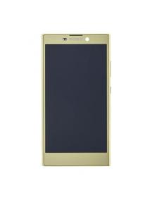 Display Sony Xperia L2 H3311 - H4311 dorado