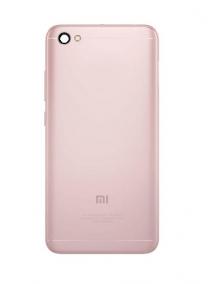 Carcasa trasera Xiaomi Note 5A rosa