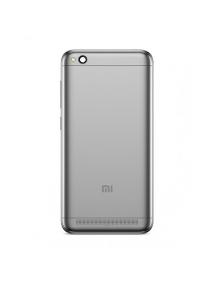 Carcasa trasera Xiaomi Redmi 5A gris